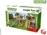 Jungle Gym montagedoos Fort