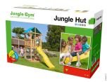 Jungle Gym Montagedoos Hut