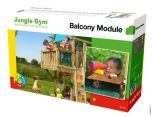 Jungle Gym montagedoos Balkon Module