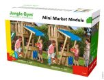 Jungle Gym Montagedoos Mini Market module