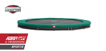 BERG InGround Champion 380 trampoline