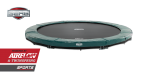 BERG Elite InGround trampoline 430