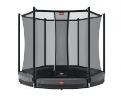 BERG InGround Favorit 270 trampoline + net