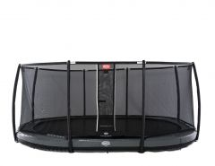 BERG Inground Grand Elite 520 trampoline + net