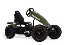 Berg Jeep Revolution skelter