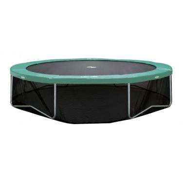 trampoline framenet of rok