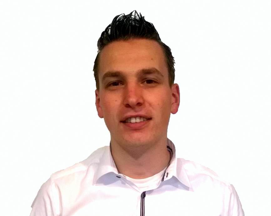 Johan van Es