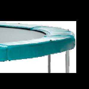 rand voor trampoline