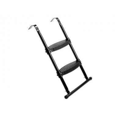 trapje / ladder voor trampoline
