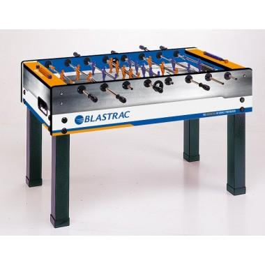 voetbaltafels met bedrukking