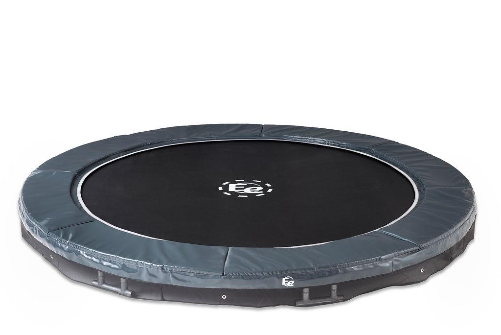 inground trampoline 330 cm