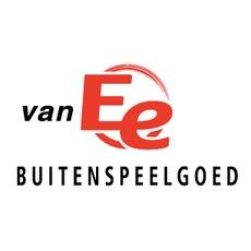 Van Ee ModernJump trampoline logo